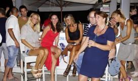 Champagne bar 4